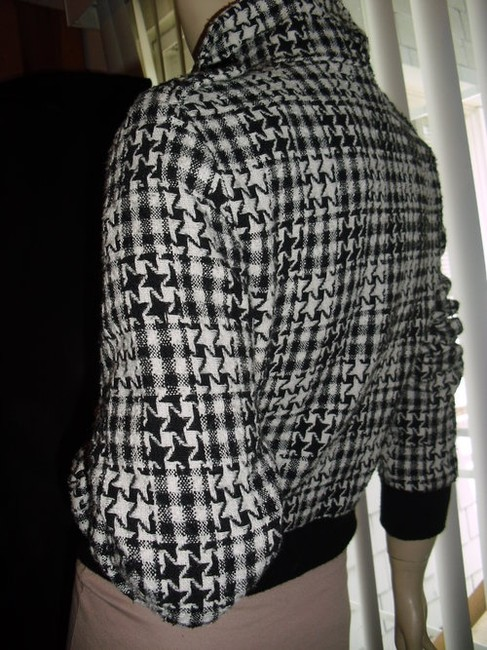 Beverly Hills Polo Club Motorcycle Jacket Image 1