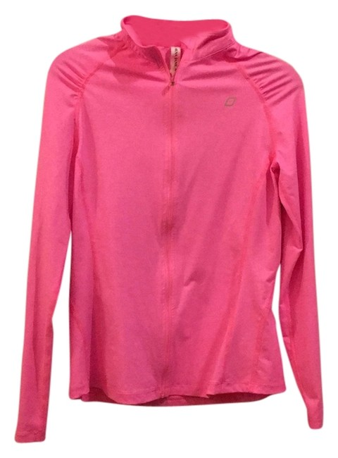 Lorna Jane Pink Activewear Outerwear Size 6 (S, 28) Lorna Jane Pink Activewear Outerwear Size 6 (S, 28) Image 1