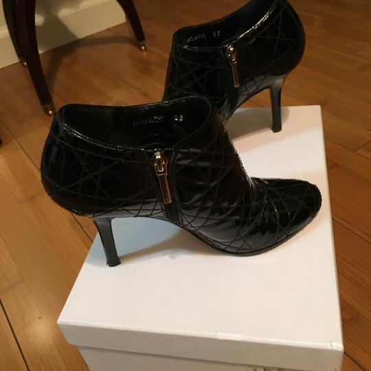 Dior Blac Boots Image 2