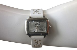 Mudd Laser Cut Out Watch