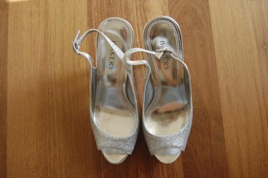 Bakers silver Formal