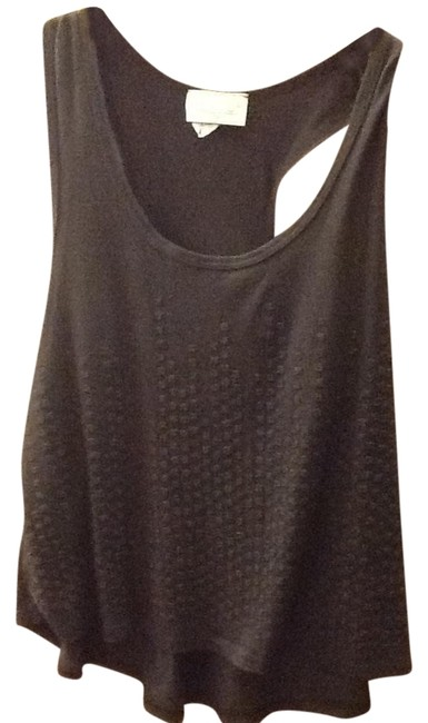 Preload https://item1.tradesy.com/images/black-tank-topcami-size-6-s-1186055-0-0.jpg?width=400&height=650