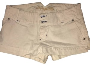 American Eagle Outfitters Shorts White