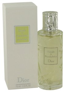 Dior ESCALE A PONDICHERY by CHRISTIAN DIOR ~ Eau de Toilette Spray 2.5 oz