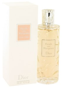 Dior ESCALE AUX MARQUISES by CHRISTIAN DIOR ~ Eau de Toilette Spray 4.2 oz