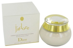 Dior JADORE by CHRISTIAN DIOR ~ Women's Body Cream 6.7 oz