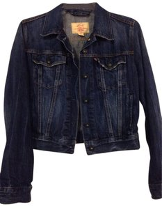 Levi's Blue Denim Jacket