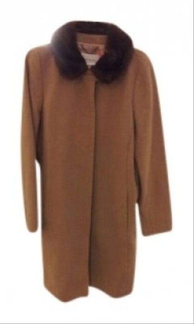 Preload https://item4.tradesy.com/images/banana-republic-almost-new-trench-used-only-o-trench-coat-118623-0-0.jpg?width=400&height=650