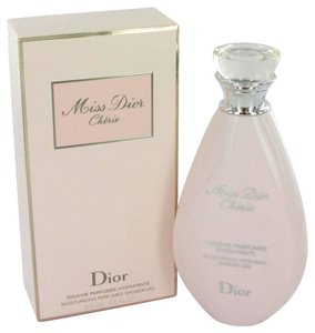 Dior MISS DIOR (MISS DIOR CHERIE) by CHRISTIAN DIOR ~ Shower Gel 6.8 oz
