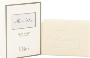 Dior MISS DIOR (MISS DIOR CHERIE) by CHRISTIAN DIOR ~ Women's Soap 5 oz