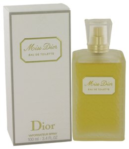 Dior MISS DIOR ORIGINALE by CHRISTIAN DIOR ~ Eau de Toilette Spray 3.4 oz
