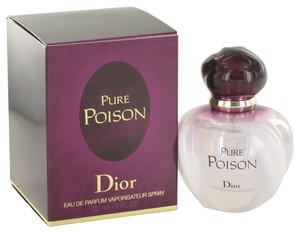 Dior PURE POISON by CHRISTIAN DIOR ~ Women's Eau de Parfum Spray 1 oz