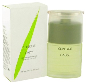 Clinique CALYX by CLINIQUE ~ Women's Exhilarating Fragrance Spray 1.7 oz