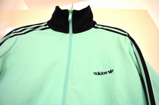 adidas Track Jacket Light Mint Jacket Jacket