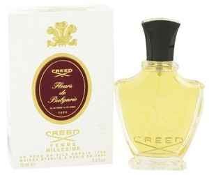 Creed FLEURS DE BULGARIE by CREED ~ Millesime Eau de Parfum Spray 2.5 oz