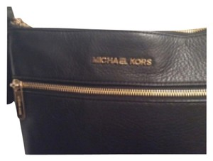 Michael Kors Mk Kors Mk Kors Cross Body Bag