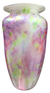 Other Luminous White Vase