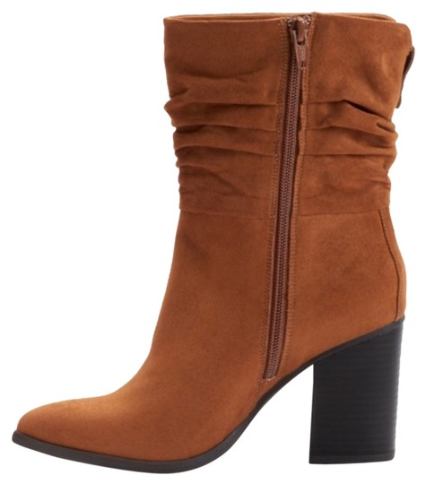 Apt. 9 Brown Boots on Sale, 41% Off | Boots & Booties on Sale
