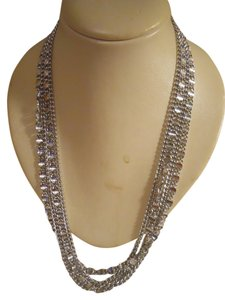 Sarah Coventry Vintage multi chain