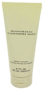 Donna Karan CASHMERE MIST by DONNA KARAN ~ Women's Body Lotion 6.8 oz