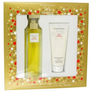 Elizabeth Arden 5TH AVENUE by ELIZABETH ARDEN ~ Women's 2 Piece Gift Set