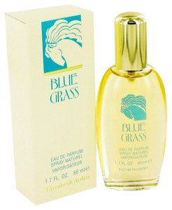 Elizabeth Arden BLUE GRASS by ELIZABETH ARDEN ~ Women's Eau de Parfum Spray 1.7 oz
