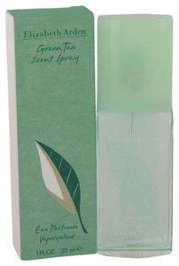 Elizabeth Arden GREEN TEA by ELIZABETH ARDEN ~ Women's Eau de Parfum Spray 1 oz