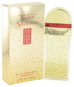 Elizabeth Arden RED DOOR SHIMMER by ELIZABETH ARDEN ~ Eau de Parfum Spray 1.7 oz