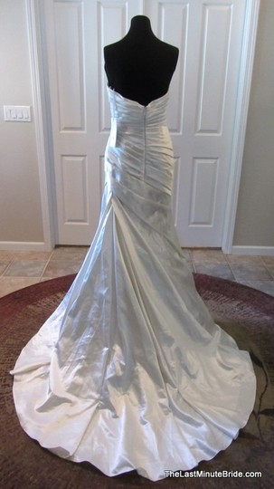 Janelle Wedding Dress