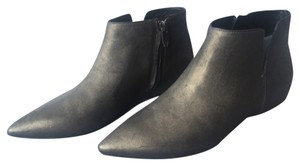 Sigerson Morrison Champagne Boots