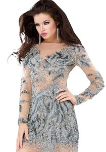 Jovani Prom Homecoming Formal Dress