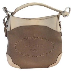 Prada Handbag Tote Hobo Bag