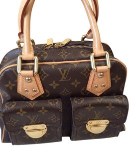 Louis Vuitton Everyday Use Satchel in Manhattan PM