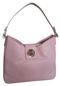 Kate Spade Turn Lock Closure Shoulder Bag