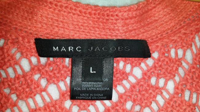 Marc Jacobs Top Coral Image 9