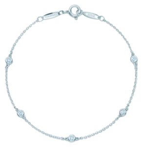Tiffany & Co. Diamonds by the Yard Bracelet