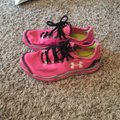 Under Armour Sneakers Size US 6.5 Regular (M, B) Under Armour Sneakers Size US 6.5 Regular (M, B) Image 3