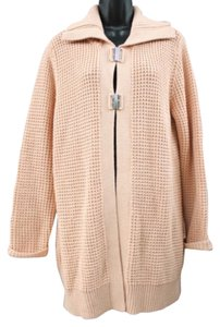Chico's Thich Knit Sweater Cardigan