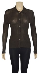 Dana Buchman Brown Jacket