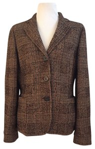 Loro Piana Coat Tweed Blazer