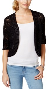 JM Collection Plus Size Cardigan