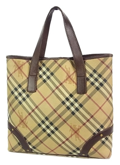 Burberry Tote Image 0