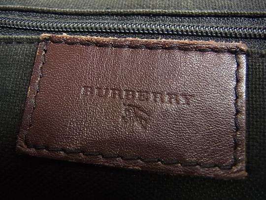 Burberry Tote Image 10