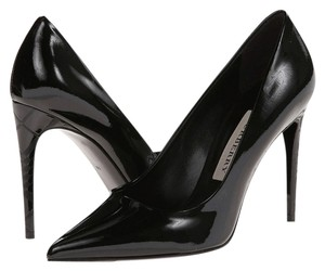 Burberry Classic Pump Heel Heels Black Pumps