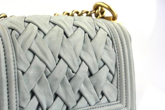 Chanel Boy Small Flapbag Shoulder Bag
