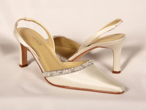 Grace Footwear Amare F92461 Wedding Shoes