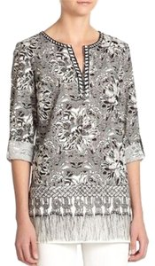 Robert Graham Jeweled Top