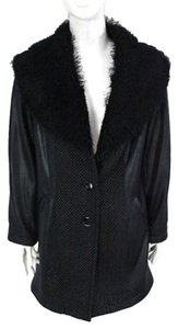 Simon Chang Coat Coats Jacket