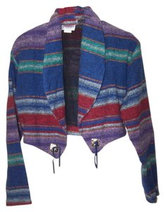 Banjo Multicolor Jacket