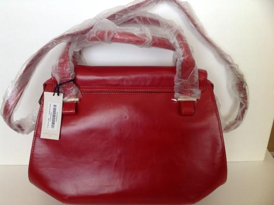 Botkier Satchel in Red Image 1